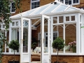 Edwardian Triple Glazed Conservatory
