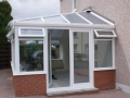 Contemporary Styled Edwardian Conservatory