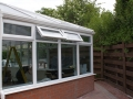 Edwardian Contemporary Conservatory
