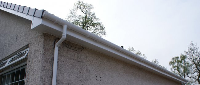 Roofline Soffits, Fascias and Bargeboards