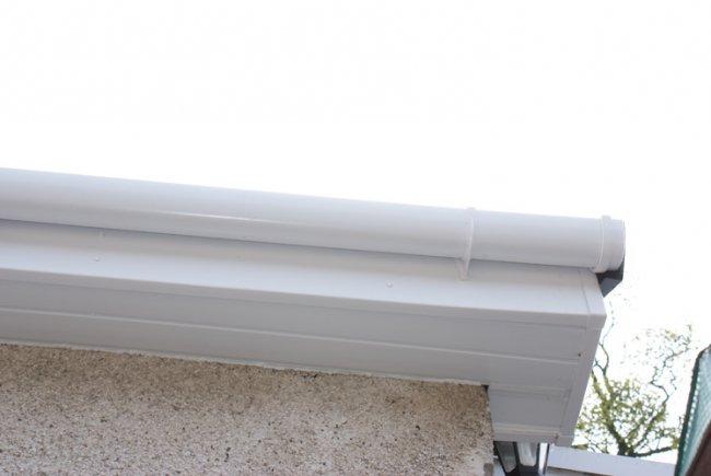 Roofline Soffits, Bargeboards and Guttering