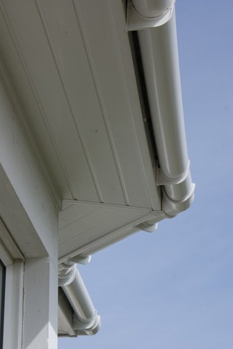 Roofline Soffits, Fascias, Guttering and Bargeboards