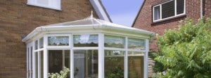 energy efficient conservatories