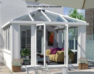 Conservatories Houston