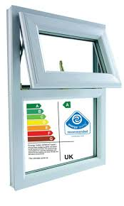 energy efficiency double glazing