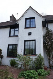 Double Glazed Windows for Conservation Areas