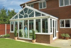 Triple Glazed Conservatory - Extend Your Home