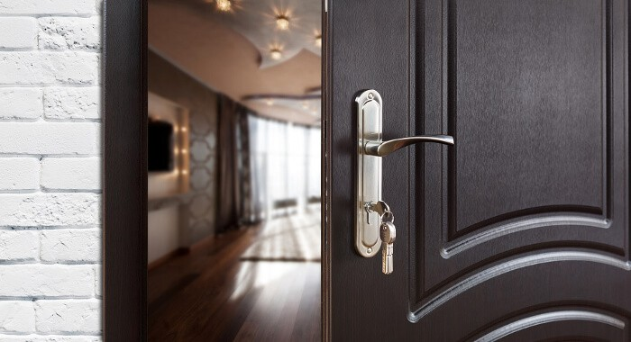 What is a Composite Door?