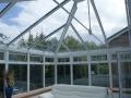 Contemporary Edwardian Conservatory - Framwork