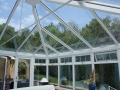 Farmework - Contemporary Edwardian Conservatory