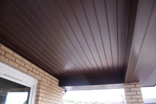 Roofline Soffits and Bargeboards