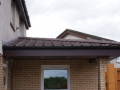 Roofline Fascias and Bargeboards