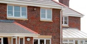 upvc roofline products
