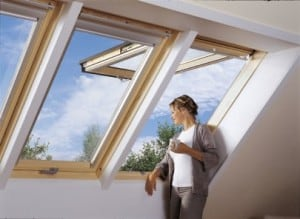 Velux Windows Triple Glazing Double Glazing