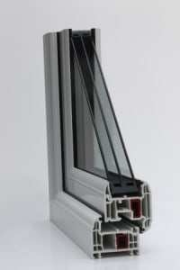 uPVC Triple Glazed Windows