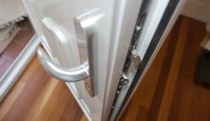 UPVC Doors Provide Better Security
