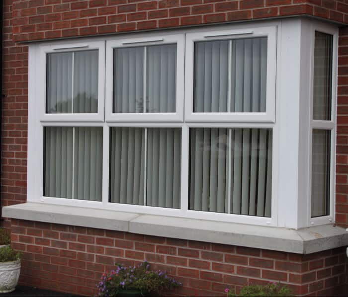 Top Three Reasons Double Glazing is a Fantastic Investment